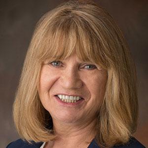 Maria Szerszen, associate professor of civil engineering