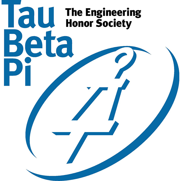 Thirty-seven Nebraska Engineering students were initiated into Tau Beta Pi this past fall.