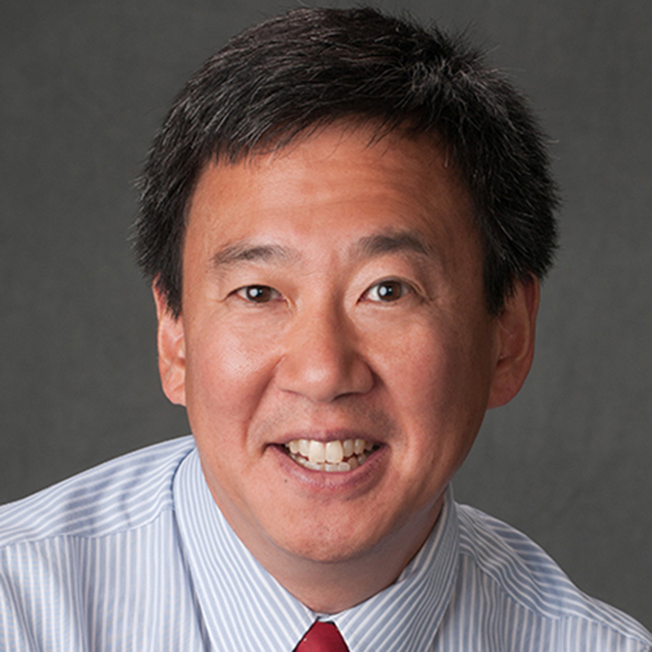 Timothy Wei, Richard L. McNeel Professor of mechanical and materials engineering.