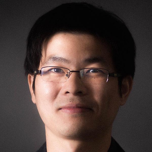 Qiben Yan, assistant professor of computer science and engineering