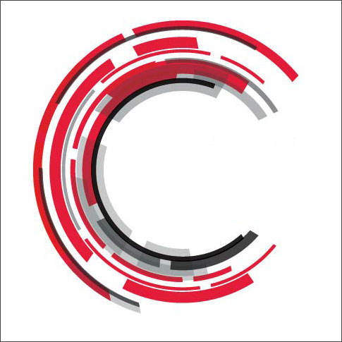 Complete Engineer Logo (Just the C)