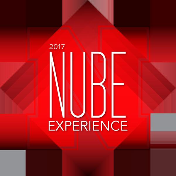 2017 NUBE Experience Logo