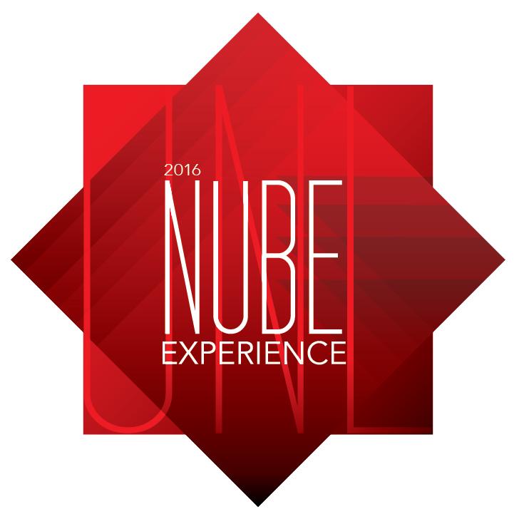 2016 NUBE Experience Logo