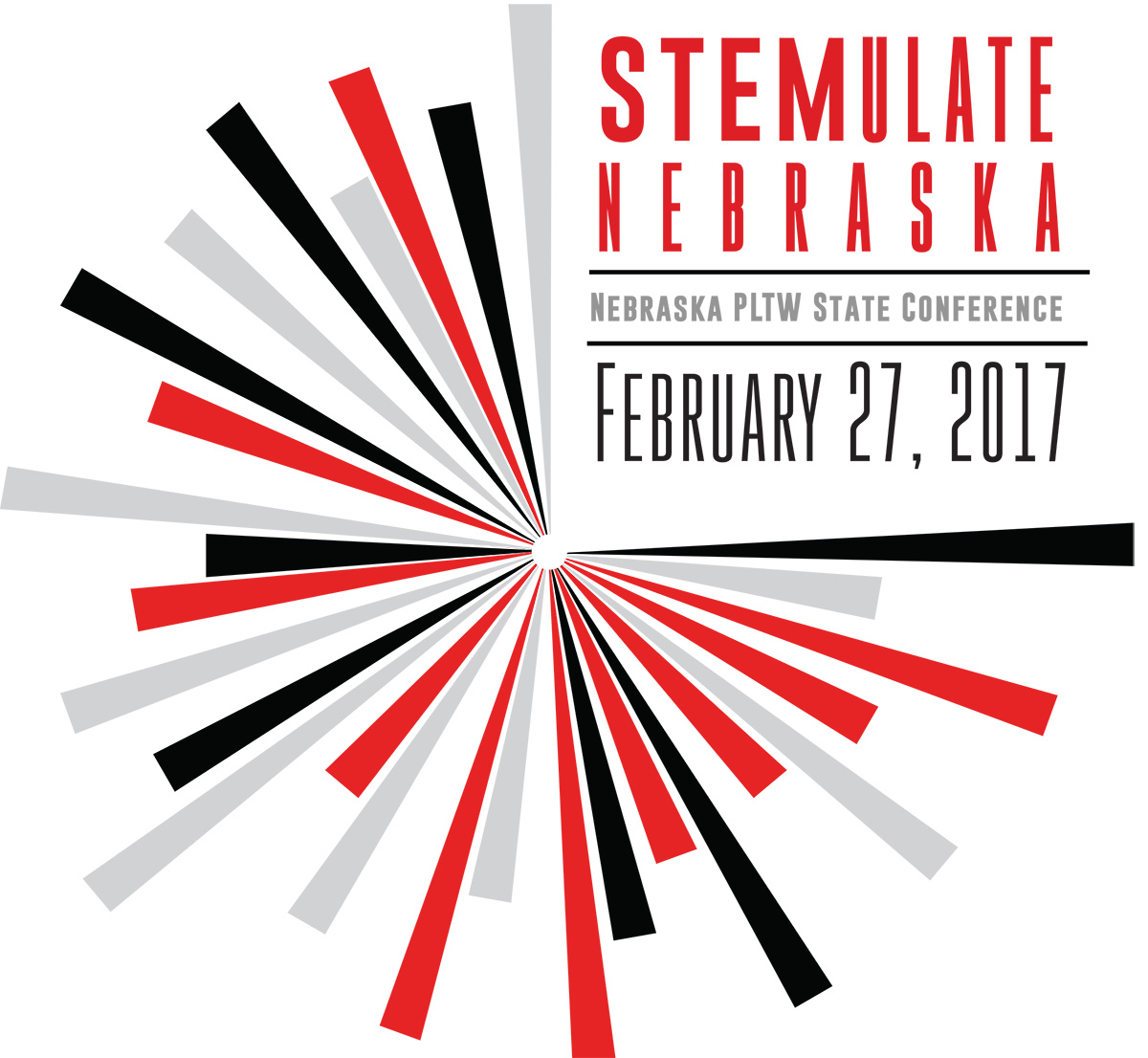 STEMulate Nebraska: Nebraska PLTW State Conference. February 27, 2017