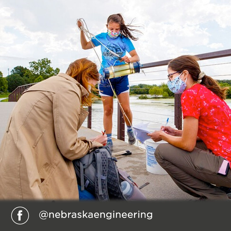 Facebook @nebraskaengineering