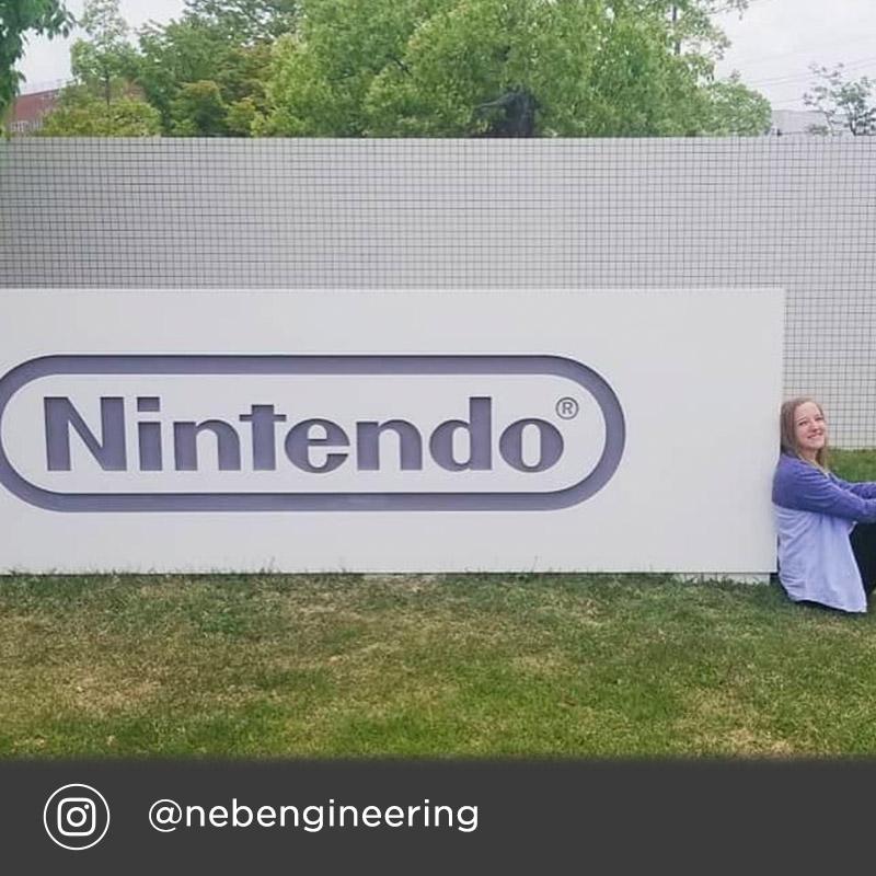 instagram @nebengineering