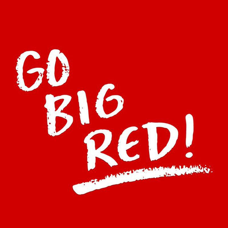 Come to Nebraska and do big things #InOurGritOurGlory