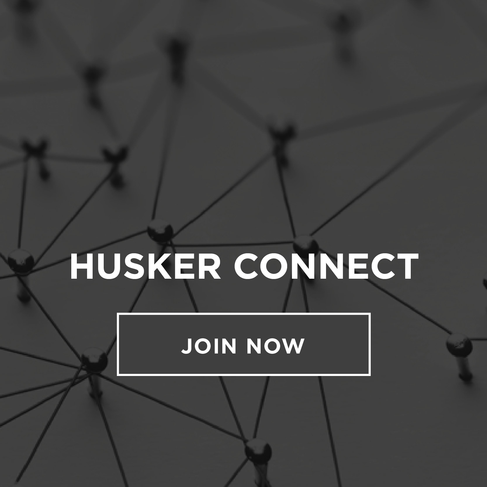 Join Husker Connect!