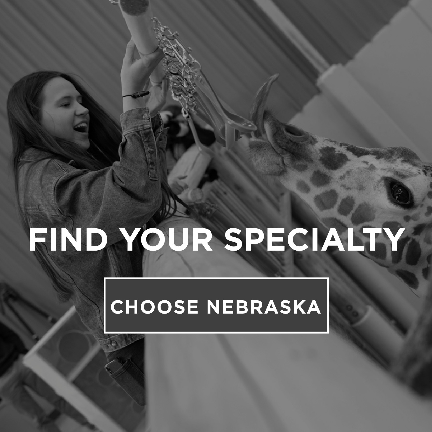 Choose Nebraska