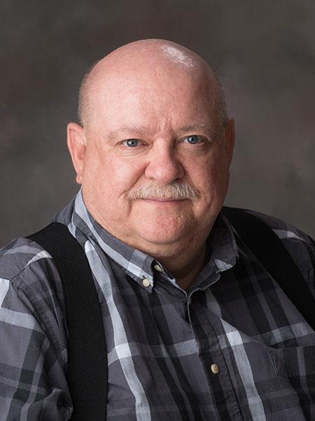 Dick Buntgen