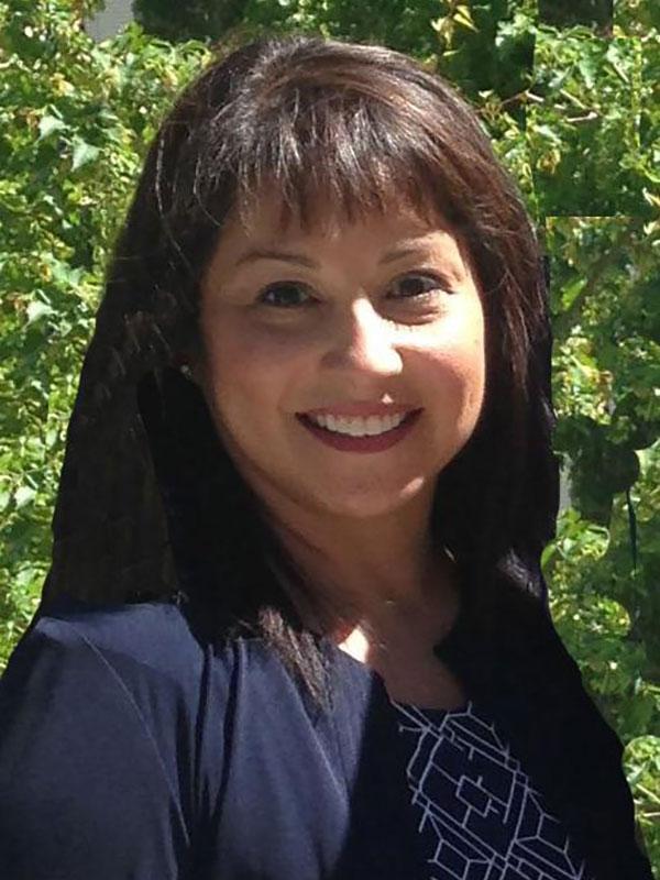 Raquel O'Grady