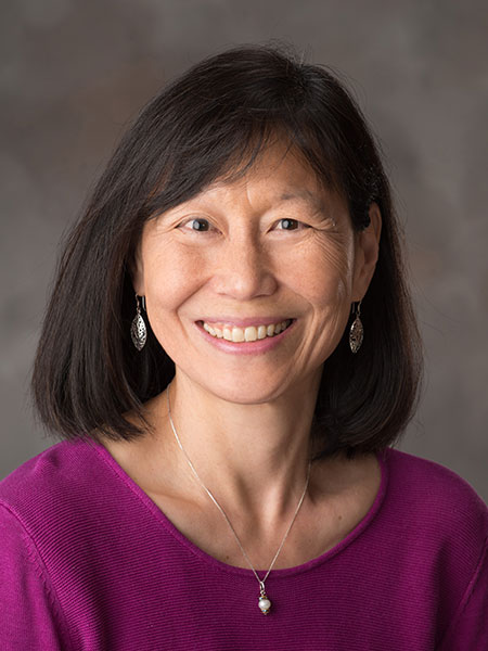 Sally Wei