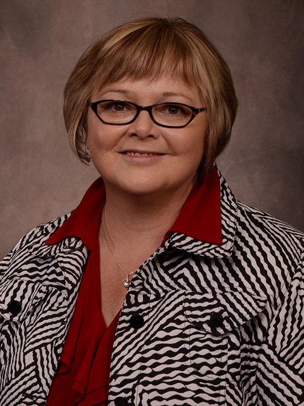 Teresa Ryans