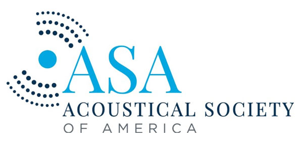 Acoustical Society of America (ASA) logo