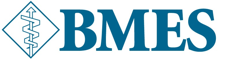 Biomedical Engineering Society (BMES) logo