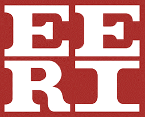 Earthquake Engineering Research Institute (EERI) logo