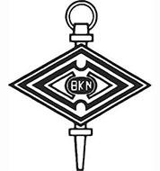 Eta Kappa Nu Logo