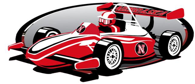 Husker Motorsports Logo