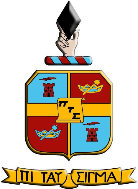 Pi Tau Sigma Logo