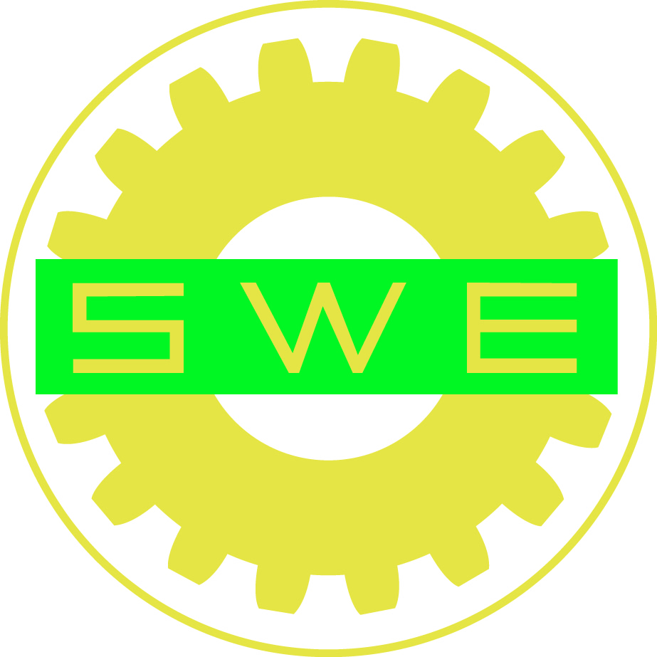 Society of Women Engineers (SWE) logo