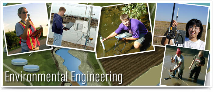 Environmental Engineering Banner