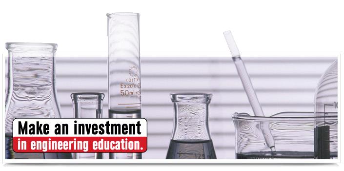 Donate to Chemical & Biomolecular Engineering