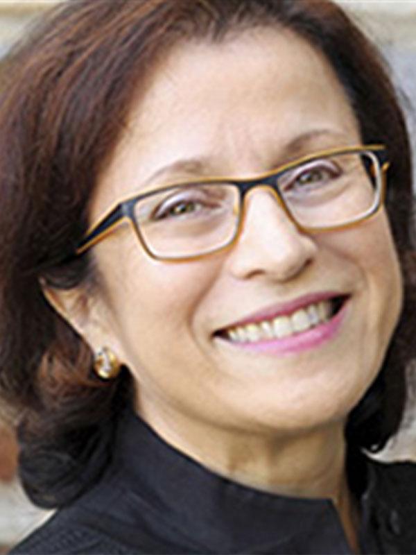 Dr. Ana P. Barros