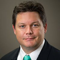 Dr. Brian Pfleger