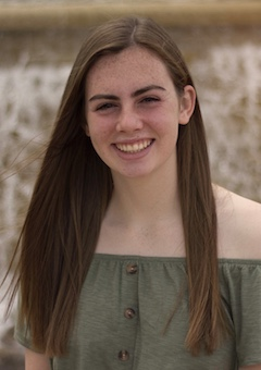 Carley Conover Undergraduate