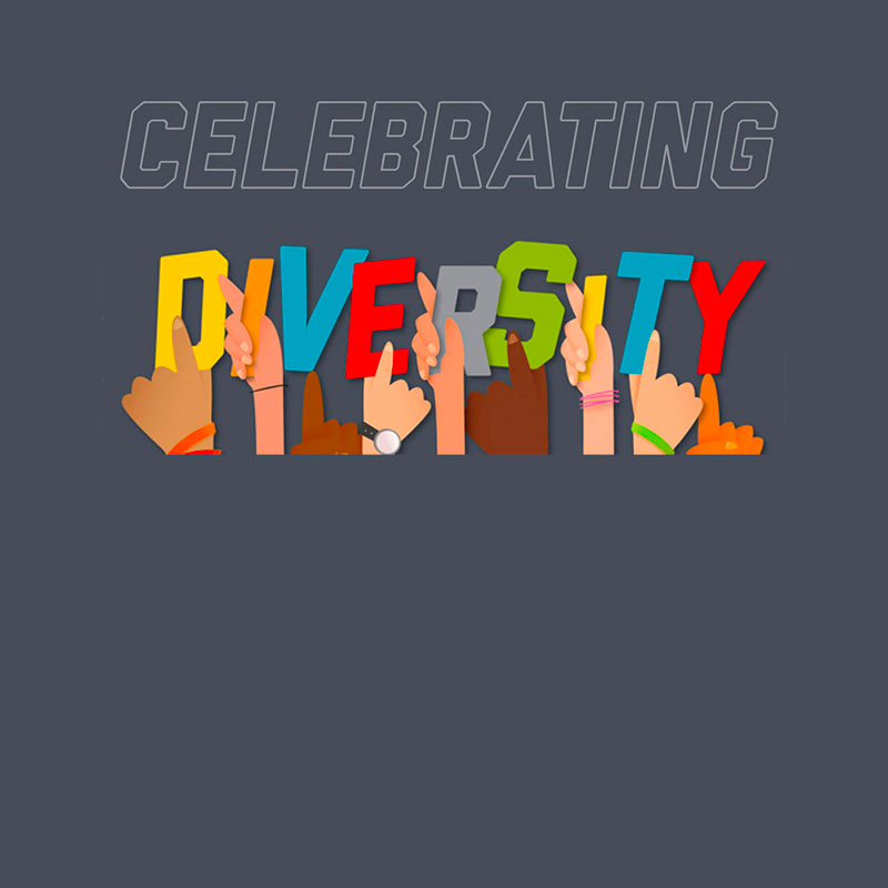 Click here to check out the College of Engineering's Celebrating Diversity web site.