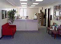 Office in 1999