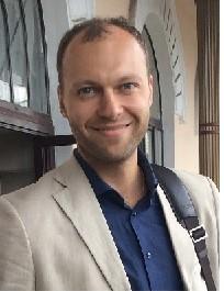 Dr. Vitaly Alexandrov