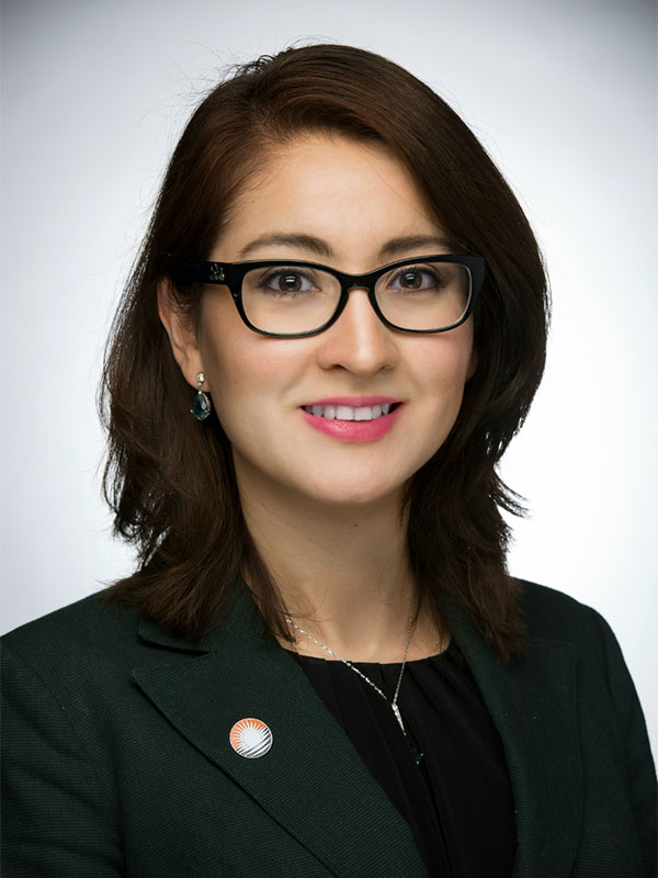 Dr. Krystel Castillo