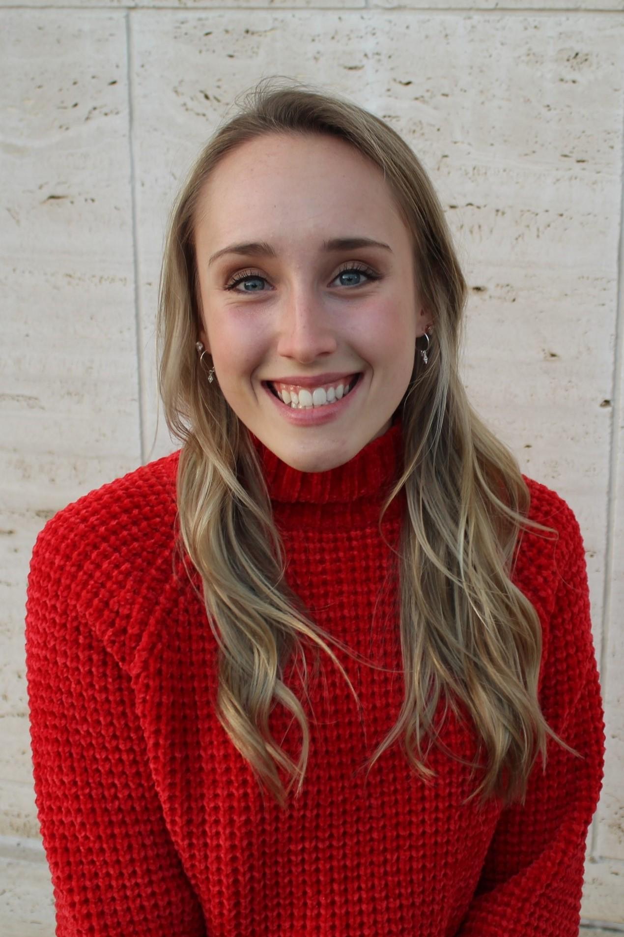Evie Barnett