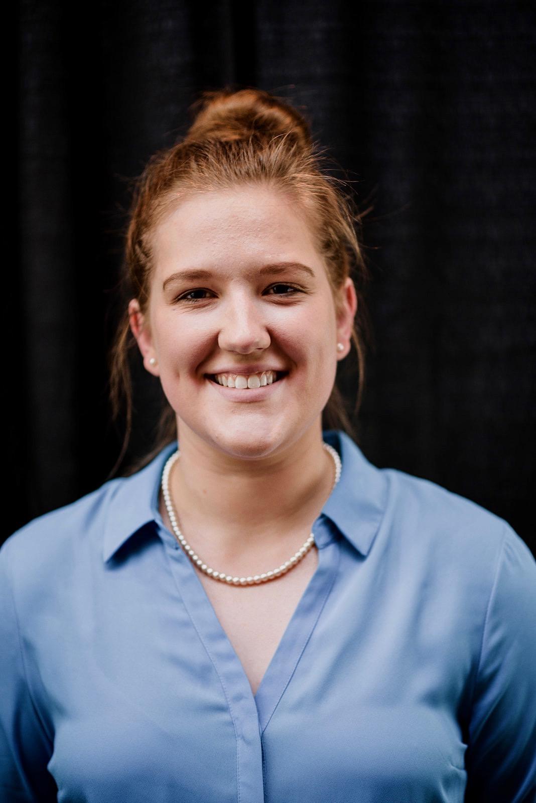 Megan Ruckman