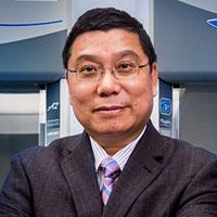 Dr. Kaiming Ye