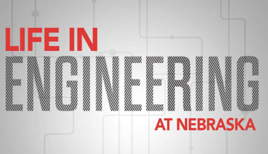 Link that says Life In Engineering and links to the Life In Engineering site