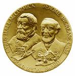 McCormick Gold Medal