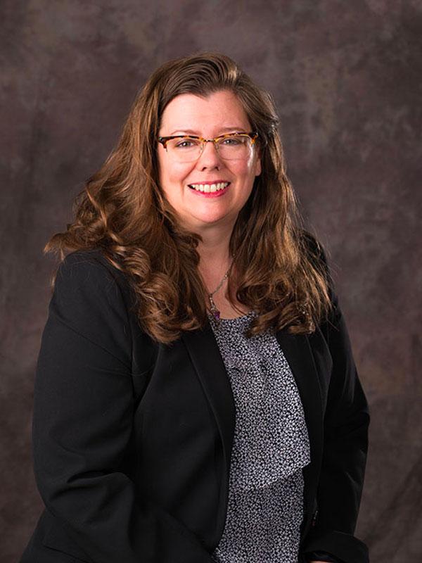 Pam Dingman