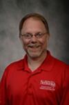 Mark Riley, department head