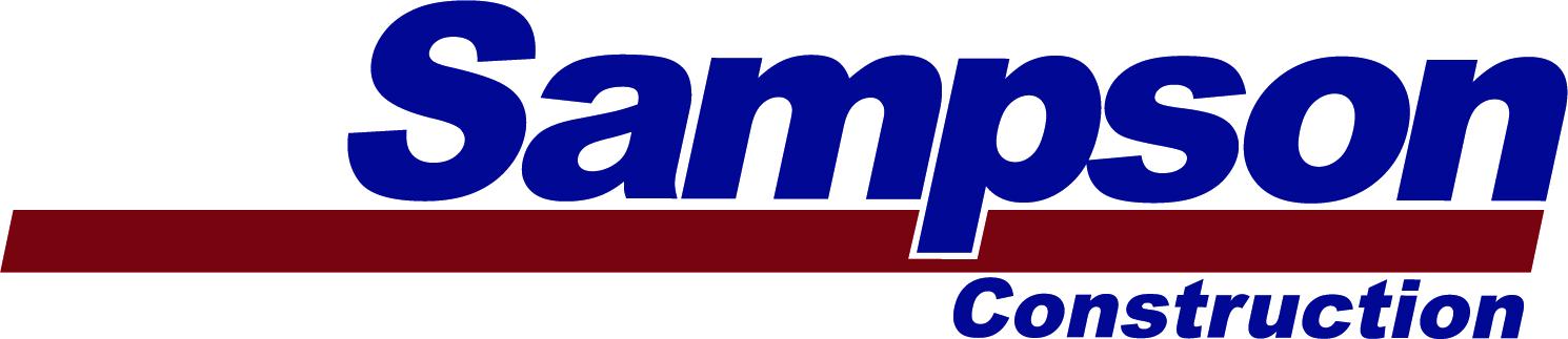 Sampson Construction Logo