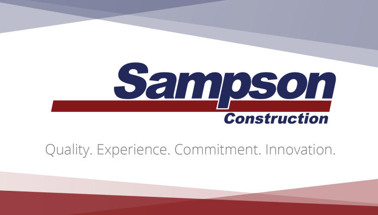 "Samson Header reading ""Quality. Experience. Commitment. Innovation."""