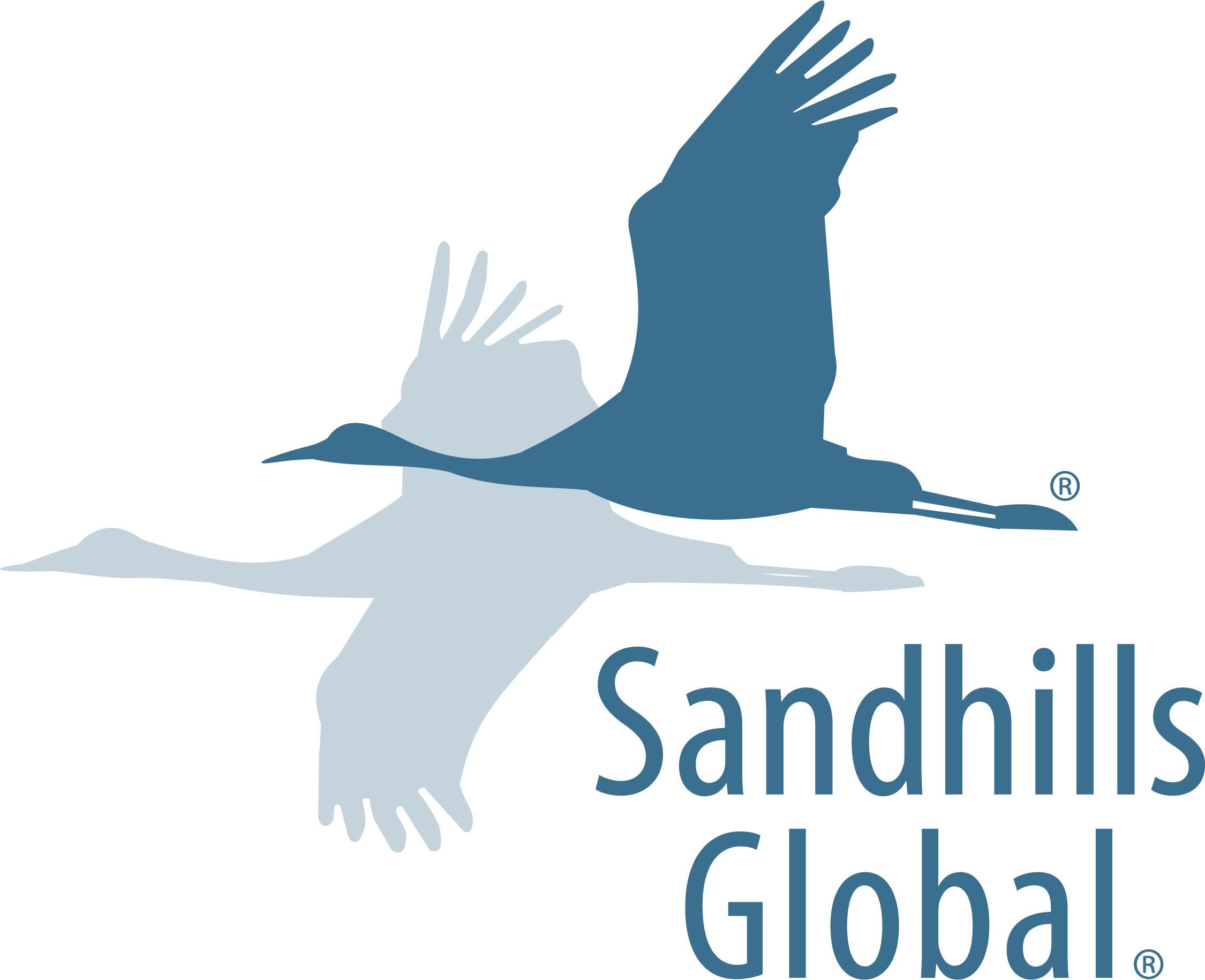 Sandhills Global Logo