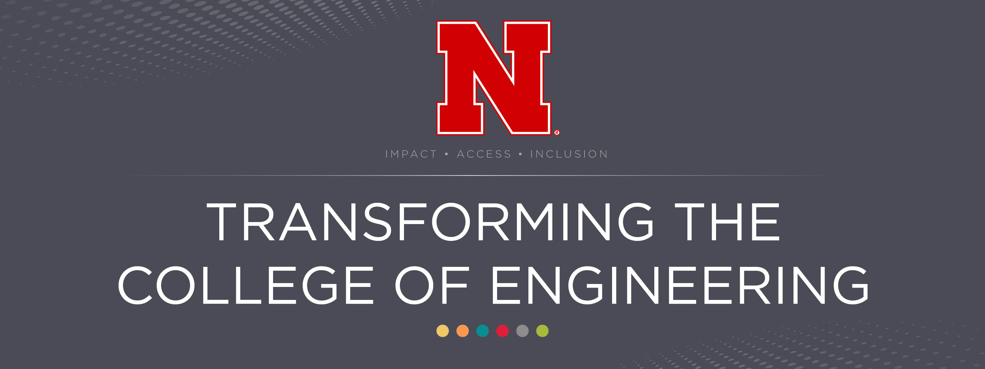 Transforming the College of Engineering