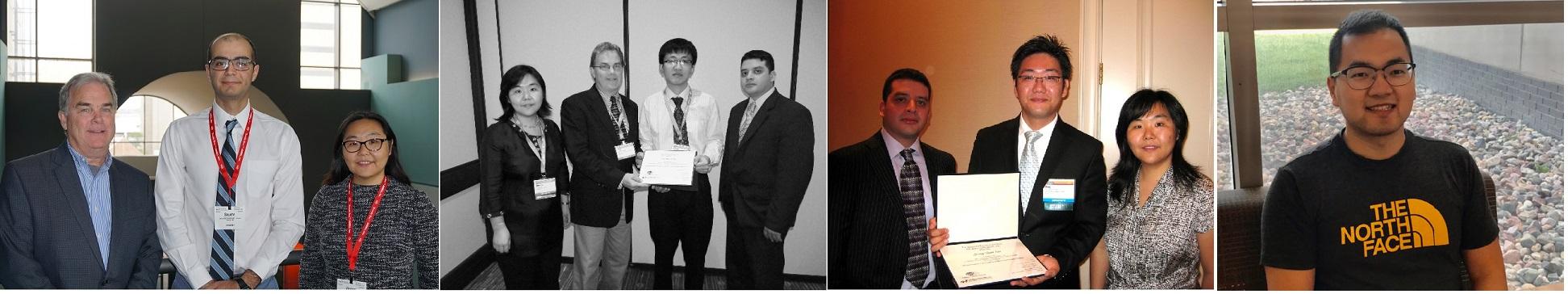 ACI James Award