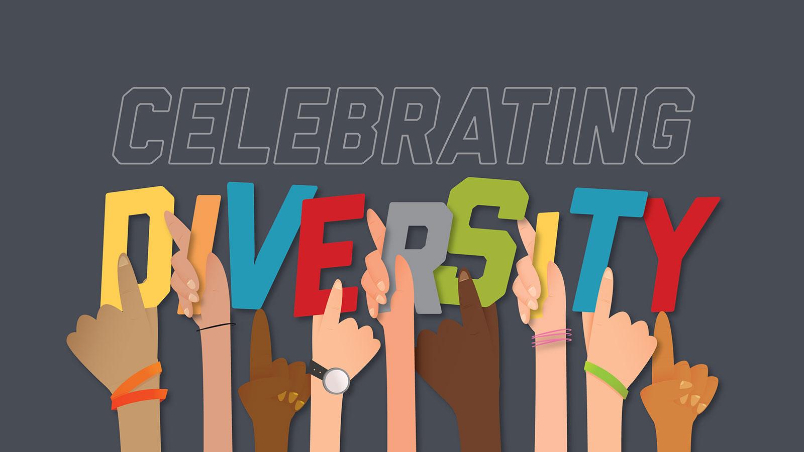 Celebrating our Diversity