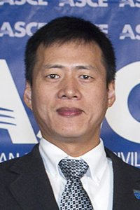 Zhigang Shen, Construction Engineering Professor