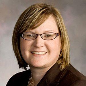 Shannon Bartelt-Hunt, associate professor of civil engineering