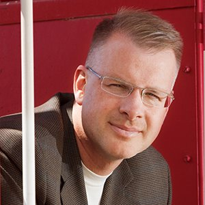 Shane Farritor, MME professor, will guide the first class taught in UNL's Nebraska Innovation Studio.