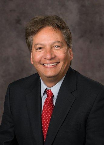 Christopher Cornelius, professor of chemical and bimolecular engineering